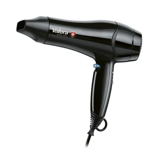 Valera Excel 1800 hair dryer with wall bracket LATCHING - UK plug